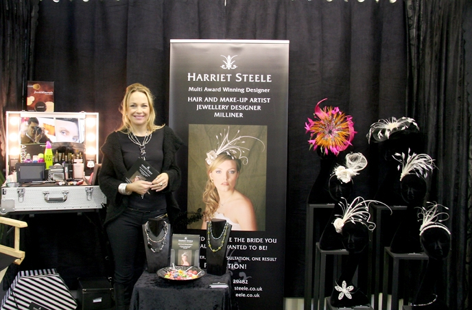 Wedding and Lifestyle show 2009